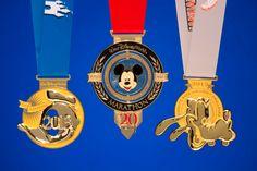 The 20th Annual Walt