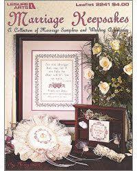 Marriage Keepsakes