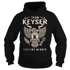 [New tshirt name origin] Team KEYSER Lifetime Member  Last Name Surname T-Shirt  Shirts of week  Team KEYSER Lifetime Member. KEYSER Last Name Surname T-Shirt  Tshirt Guys Lady Hodie  SHARE and Get Discount Today Order now before we SELL OUT  Camping keyser lifetime member last name surname