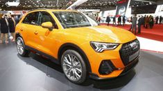 2019 Audi is the featured model. The 2019 Audi Colors image is added in car pictures category by the author on Dec Audi Q3, Audi Cars, Best Neck Cream, Used Car Prices, Audi Allroad, Sports Car Wallpaper, World Trends, Car Magazine, Latest Cars