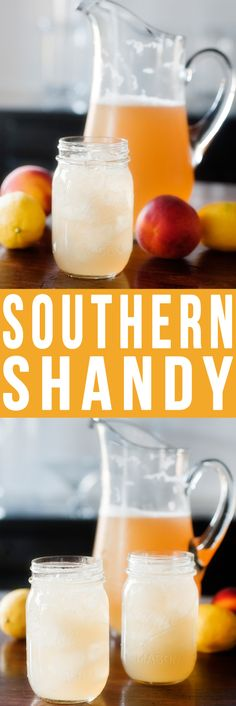 Southern Shandy