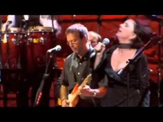 A Horse To Water- Sam Brown- Concert For George