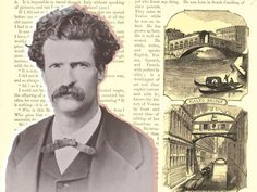 The Museum Tour Guide Who Shaped Mark Twain's Views on Race | Arts & Culture | Smithsonian
