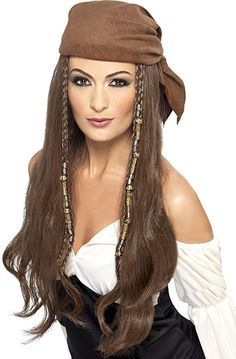 10 Best Pirate Halloween Costumes for Women