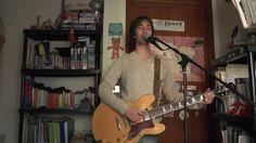 Gene Vincent - Be-Bop-A-Lula  (cover by Federico Borluzzi) - HD