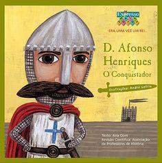 Era uma vez um rei - coleção em formato digital (Instituto Camões).