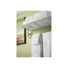 Moen Kingsley Wall Mounted Towel Shelf