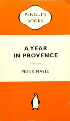 A Year in Provence by Peter Mayle popular Penguins illustrated used paperback Sleepy Bear, Title Page, Penguin Books, Provence, Penguins, Popular, Reading, Illustration, Ebay