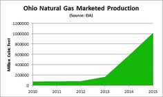 Ohio Natural Gas Pro
