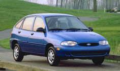 Ten Cars With Hilariously Mismatched Names