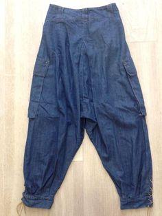 e6816ff6cc Pantalones vaqueros baggy PROMOD - Chicfy