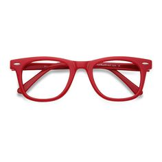 Women's Blizzard - Raspberry wayfarer plastic - 15281 Rx Eyeglasses ($29) ❤ liked on Polyvore featuring accessories, eyewear, eyeglasses, wayfarer eyeglasses, wayfarer style eyeglasses, plastic glasses, wayfarer eye glasses and plastic eyeglasses