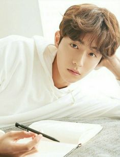 NJH Nam Joo Hyuk Cute, Lee Hyuk, Lee Sung Kyung, Asian Actors, Korean Actors, Nam Joo Hyuk Wallpaper, Jong Hyuk, Joon Hyung, Kim Book