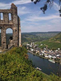 Traben-Trarbach, Germany