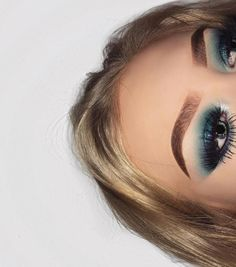 Gorgeous Makeup: Tips and Tricks With Eye Makeup and Eyeshadow – Makeup Design Ideas Gorgeous Makeup, Pretty Makeup, Love Makeup, Makeup Inspo, Kiss Makeup, Glam Makeup, Makeup Art, Hair Makeup, Beauty Make-up