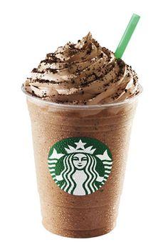 Bebidas Do Starbucks, Starbucks Drinks, Starbucks Coffee, Starbucks Caramel, Frappuccino Flavors, Starbucks Frappuccino, Caramel Frappuccino, Vanilla Milkshake, Frozen Desserts