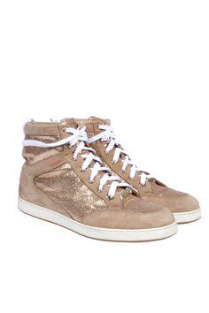#JimmyChoo #sneakers #shoes #fashion #designer #clothes #accessoires #vintage #secondhand #mymint #onlineshop