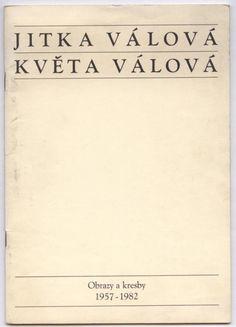 Jitka Válová - Květa Válová