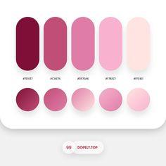No photo description available. Palette Pastel, Flat Color Palette, Colour Pallette, Colour Schemes, Color Combos, Color Patterns, Ui Color, Gradient Color, Pantone Colour Palettes