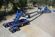 Heavy Transport Trailers – Australian Trailer Manufacturers – Drake Trailers