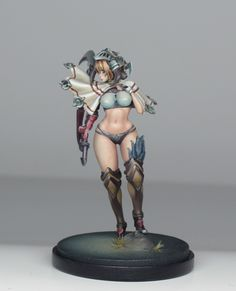 Architect Advanced Painting Guide - Kingdom Death