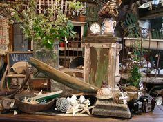 by Monticello Antiques