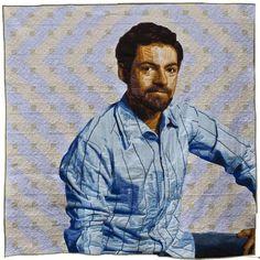 Luke Haynes-his quilts r pretty cool
