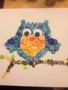 My owl!!! Thank you Carla www.syracusefitclub.com