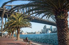 Sydney Travel Guide - What to do in Sydney, best places and tips