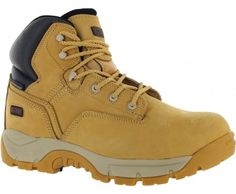 composite toe work boot- must be water proof