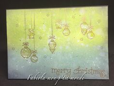 mon p'tit monde Washer Necklace, Merry Christmas, Cards, Jewelry, World, Merry Little Christmas, Jewlery, Jewerly, Schmuck