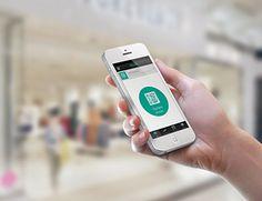 Pagar as compras com o smartphone  -  High-Tech Girl  SEQR, um sistema para pagar as compras com o smartphone