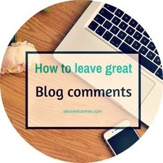 Interesting post! New post over on my blog come see it! Love that dress. Check out my giveaway! These are all examples of how to NOT comment on a blog....  #blog #blogtips