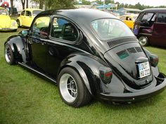 German Look BEETLE