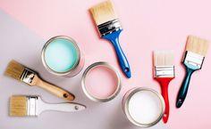Como pintar MDF: passo a passo para ter uma peça impecável Color Trends, How To Find Out, Instagram Posts, Painting, Diy, Pastels, Mandala, Colour, Decorating
