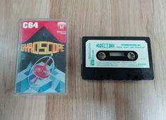 Gyroscope (C64) #commodore  #retrogaming