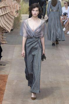 Christian Dior, Autunno/Inverno 2017, Parigi, Haute Couture