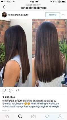 New hair when dye gone Ombre Hair Color For Brunettes darkhairstylesstraight Dye hair Brown Hair Balayage, Brown Blonde Hair, Light Brown Hair, Hair Color Balayage, Ombre Hair, Balayage Hair Brunette Straight, Black Hair Dyed Brown, Long Hair Cut Straight, Long Hair Styles