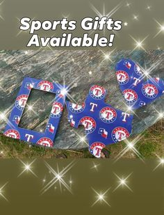 Dorm Room Signs, Sports Gifts, Texas Rangers, Country Decor, Wood Signs, How To Make, Etsy, Wooden Plaques, Wooden Signs