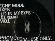 Depeche Mode World in my Eyes Area 51 Remix