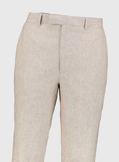 M/&s Multi Linen Rich PEG Pants Trousers Size 22 Reg Bnwt Free Sameday Postage