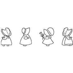 Quilt Stencils By Bobbie Smith