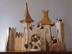 Különlegességek | Meseerdő Fajáték - Kreatív gyerekjáték- Hungarian toy maker