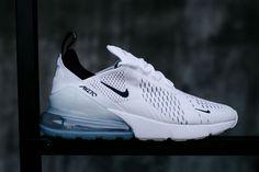 Nike Air Max 270 in White/Black - EU Kicks: Sneaker Magazine