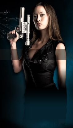The Sarah Connor Chronicles - Season 2 Promo