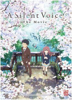 A Silent Voice: la voix de l'amitié - Katatsumuri no Yume