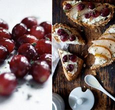 5 Easy Appetizers for the Holidays