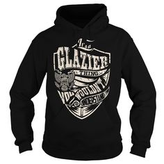 Its a GLAZIER Thing (Eagle) - Last Name, Surname T-Shirt