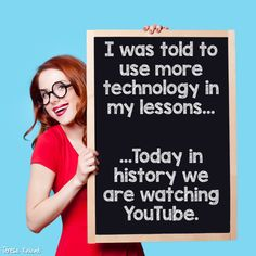 Technology in the Classroom When talking with teachers, a lot of times they want to use technology more often, but don't know where to start. Here are four ways you can easily enhance your lessons with technology by tomorrow
