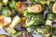 How To Roast Brussels Sprouts — Cooking Lessons from The Kitchn